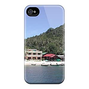 New Arrival Koh Tao For Iphone 4/4s Case Cover