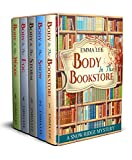 #1: Snow Ridge Mysteries, The Complete Series: A Small Town Murder Mystery Box Set