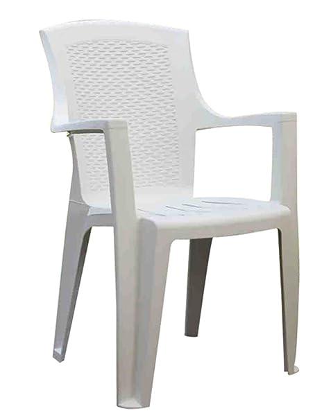 Come recuperare... delle sedie di plastica rovinate (prima parte ...
