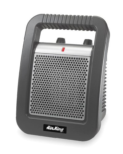 Air King 8945 Ceramic Heater with Adjustable (Air King Heater)