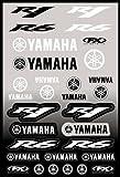 Factory Effex 15-68200 OEM Universal Graphic Kit for Yamaha
