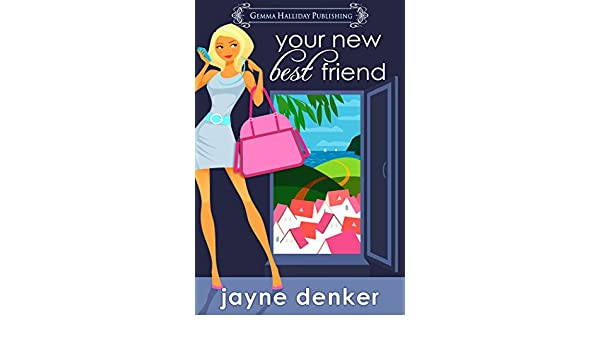 Your New Best Friend: a romantic comedy - Fire Dept. Ebooks & Apps 2018-02-12 18:00