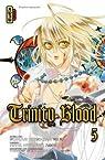 Trinity Blood, Tome 5 par Yoshida