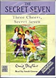 img - for Three Cheers Secret Seven book / textbook / text book