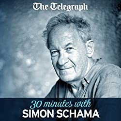 The Telegraph: 30 Minutes With Simon Schama