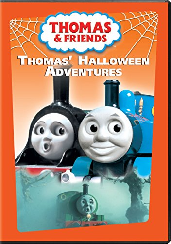 Thomas & Friends: Thomas' Halloween Adventures -