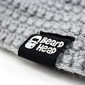 411356e2589d67 ... Beard Knit Hat with Pom $25.99. Click to enlargeClick to enlarge.  Previous