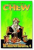 Chew Omnivore Edition Volume 4 (Chew Omnivore Ed Hc)
