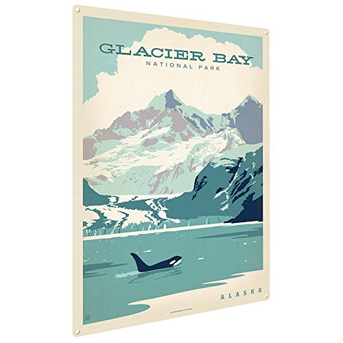 Anderson Design Group Glacier Bay National Park 12