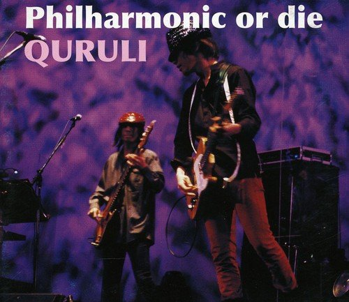 Philharmonic or Die: Live Best Album