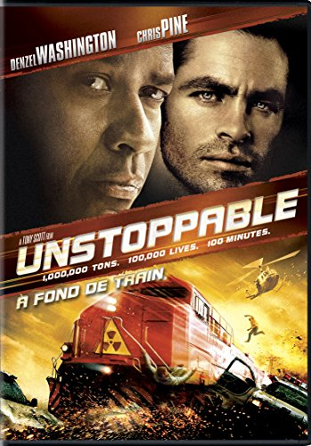 Amazon.com: Unstoppable: Denzel Washington, Chris Pine: Movies & TV