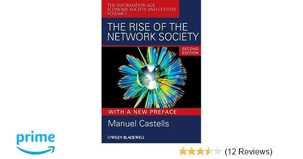 castells network society summary