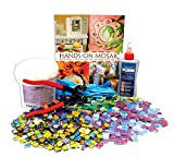 Stained Glass Mosaic Starter Kit