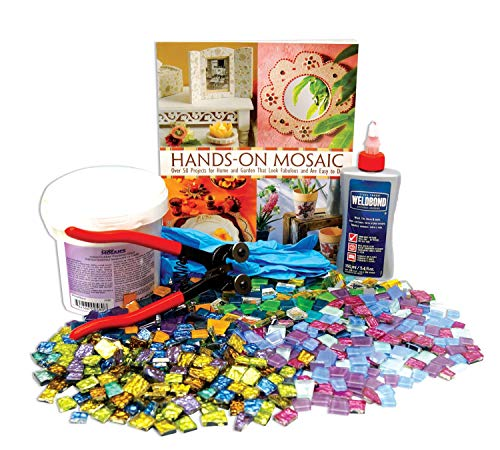 Stained Glass Mosaic Starter Kit ()