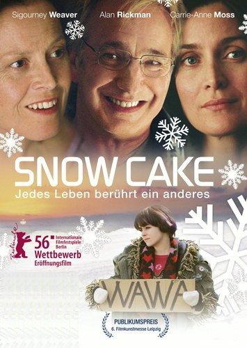Der Geschmack von Schnee Film