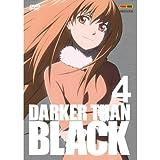 Vol. 4-Darker Than Black