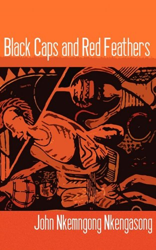 Download Black Caps and Red Feathers pdf