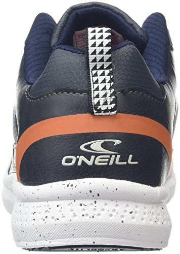 59 1461 Granite Hombre Gris 01K62 O'Neill Zapatillas dqxHYwpZ5