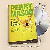 The Case of the Blonde Bonanza: Perry Mason Series, Book 67 | Erle Stanley Gardner
