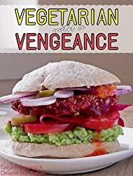 Vegetarian with a Vengeance