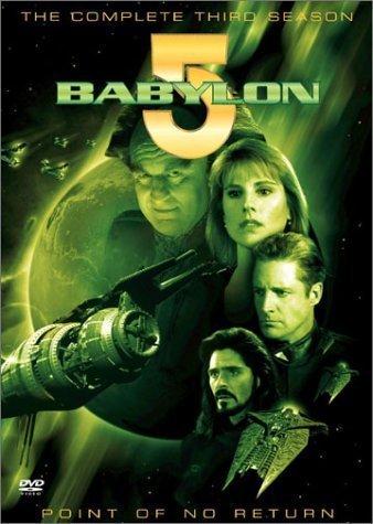 Babylon 5: Season 3 by Warner Home Video by David J. Eagle, Jes??s Salvador Trevi?o, Jim John Adam Nimoy
