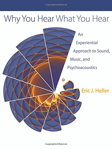 Why You Hear What You Hear: An Experiential Approach to Sound, Music, and Psychoacoustics ()