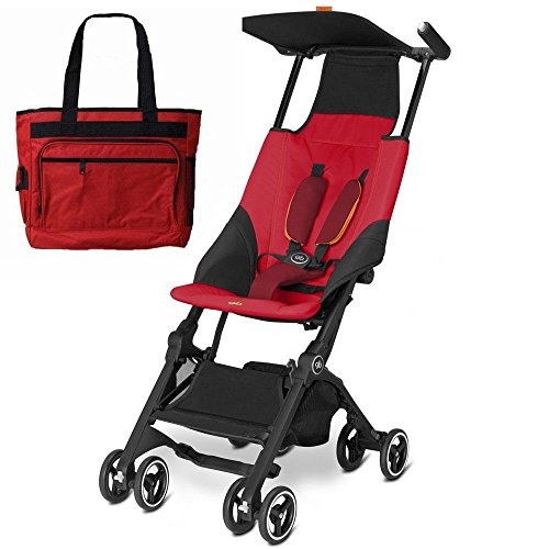Good Baby Umbrella Strollers - 3