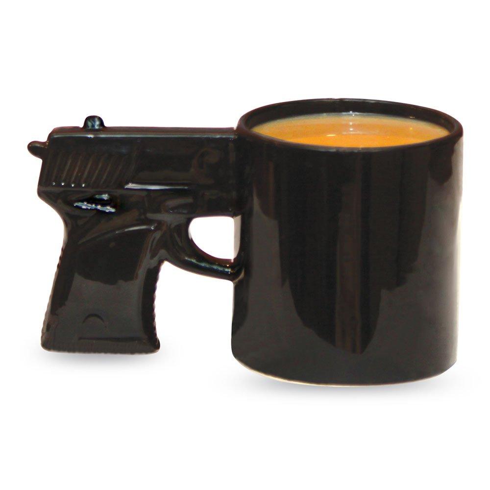 BigMouth Inc. The Gun Mug Big Mouth Toys BM1466