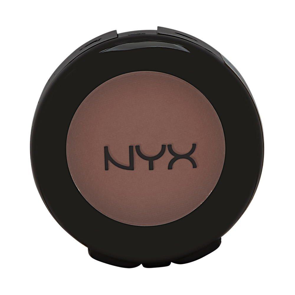 NYX Professional Makeup Nude Matte Eyeshadow