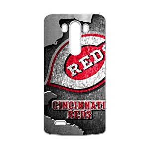 MLB Cincinnati Reds Stadium Custom Case for LG G3