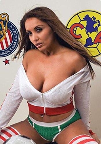 Amazon Com Sexy Latina Models And Babes 40 Trading Cards Set Everything Else