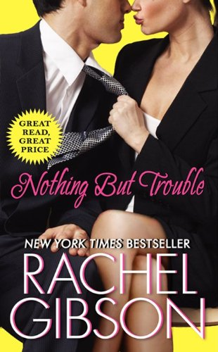 Download Nothing But Trouble ebook