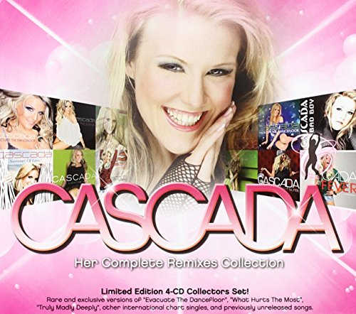 cascada - Future Trance, Vol. 44 - Zortam Music
