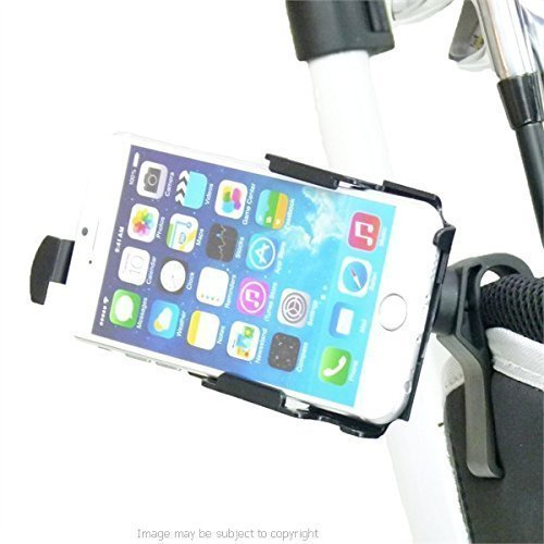 BuyBits Dedicated TC Golf Bag Clip Mount Phone Holder for iPhone 6S (4.7)