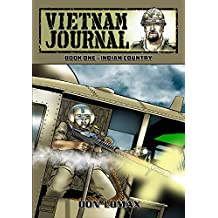 Vietnam Journal - Book One: Indian Country