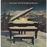 Even In The Quietest Moments LP (Vinyl Album) UK A&M 1977