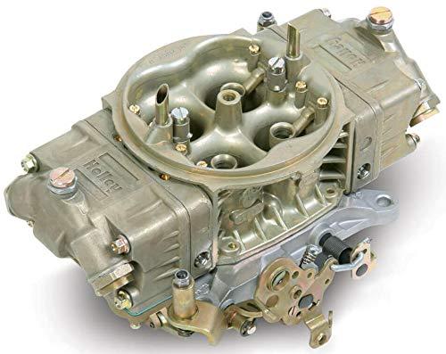 holley carburetor 950 cfm - 6