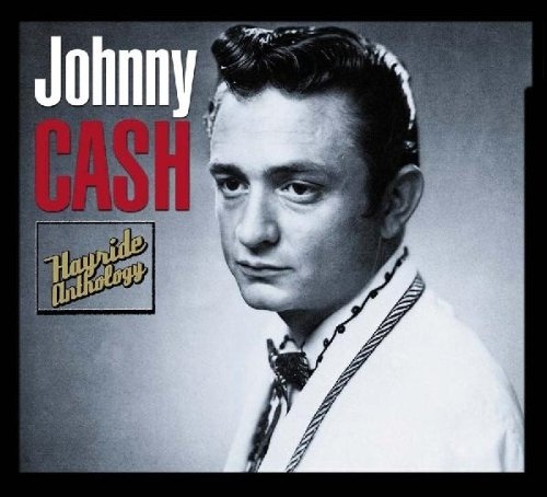 Johnny Cash - Hayride Anthology - Zortam Music