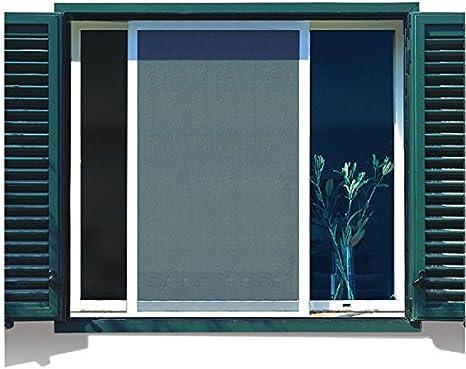 Intermas 2008017 - Mosquitera corredera (60 x 130 cm): Amazon.es: Bricolaje y herramientas