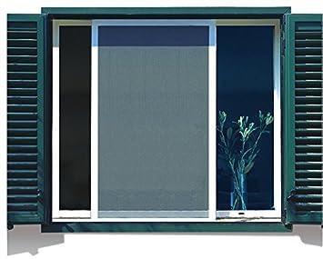 Intermas 2008017 - Mosquitera corredera (60 x 130 cm): Amazon.es: Oficina y papelería