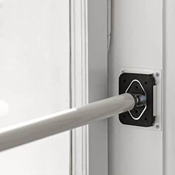 Allegra - Barra de seguridad para el cierre de puertas y ventanas ...