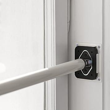 Allegra Barre De Sécurité Pour Fenêtres Et Portes Barre Anti - Barre anti effraction porte