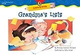 Grandma's Lists, Rozanne Lanczak Williams, 1591982847