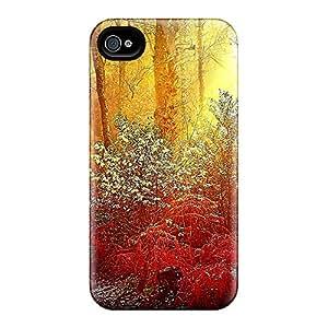 CaroleSignorile Scratch-free Phone Cases For Iphone 6- Retail Packaging - Reborn Nature