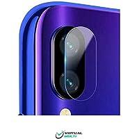 Película Vidro Proteção Câmera Traseira Xiaomi Redmi Note 7 / Note 7 Pro