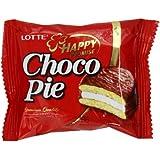 Lotte Choco Pie, 11.85 Ounce