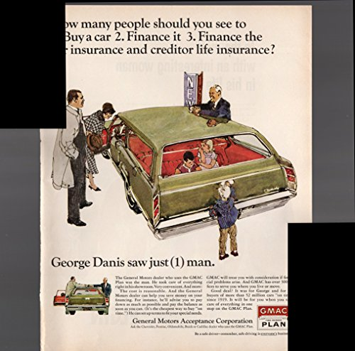 gmac-time-payment-plan-general-motors-car-dealer-sale-1966-antique-advertisement
