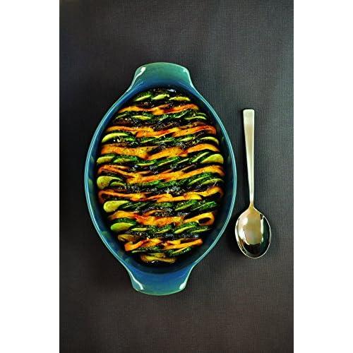 Emile Henry Oval Baking Dish, Flouro