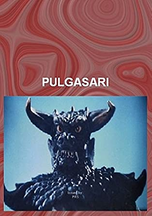 Amazon com: Pulgasari - The Monster Mightier Than Godzilla