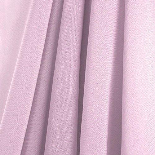 Lilac Chiffon - By the Yard